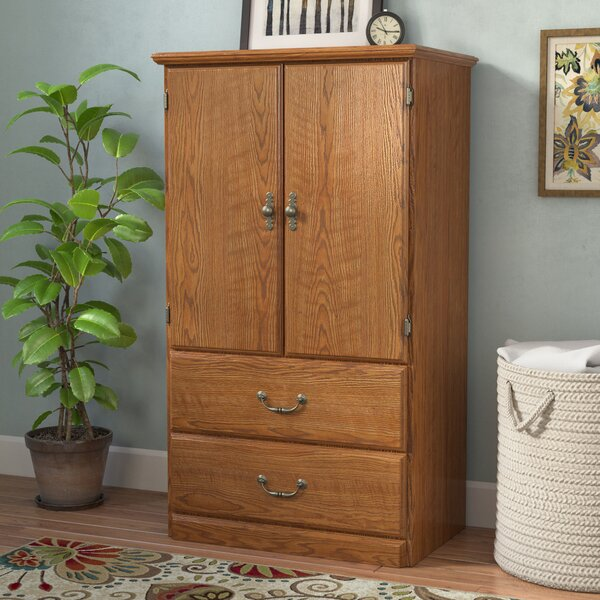 Brody Armoire by Andover Mills