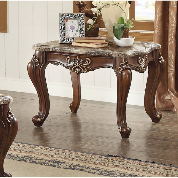 Camren End Table by Astoria Grand