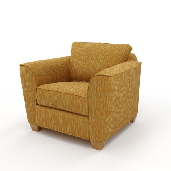Kirkwood Armchair by Maxwell Thomas