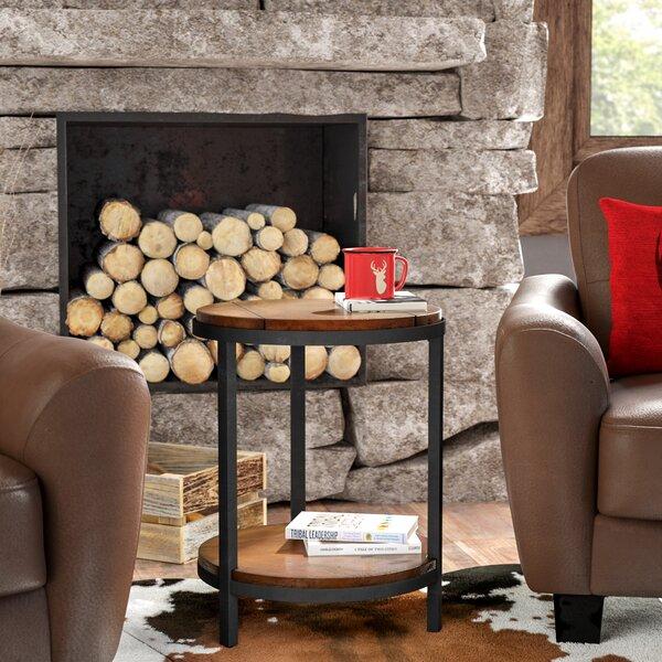 Spielman End Table by Trent Austin Design