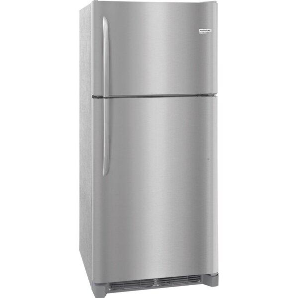 21 cu. ft. Top Freezer Refrigerator by Frigidaire