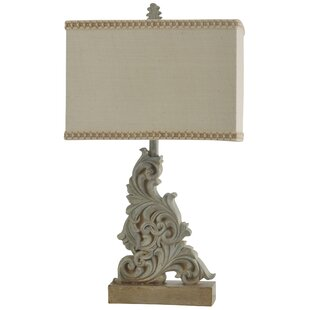 Affordable Thom Traditional 31 Table Lamp By Astoria Grand