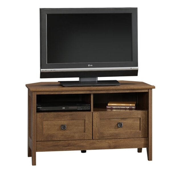 Mirabel 39.3 TV Stand by Three Posts