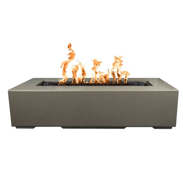 Regal Concrete Fire Pit by The Outdoor Plus