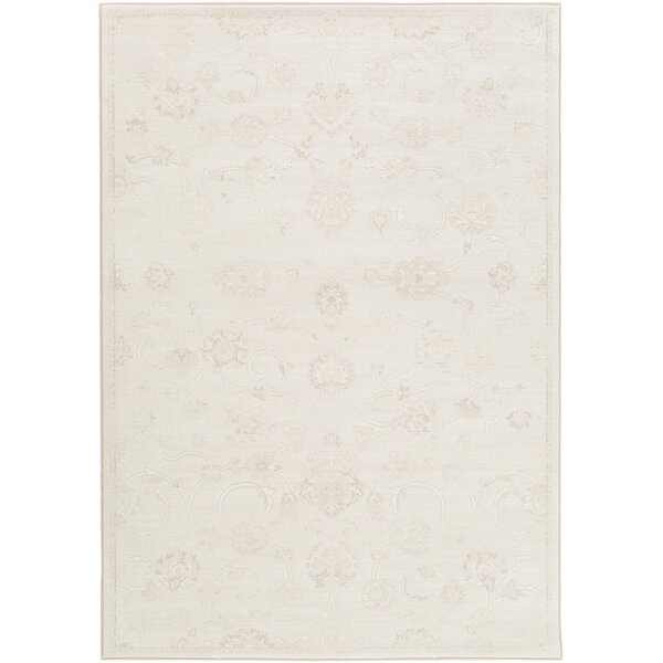 Mishti Neutral Area Rug by Ophelia & Co.