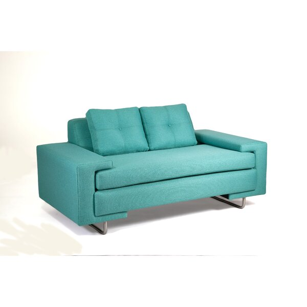 Rico Loveseat by Loni M Designs