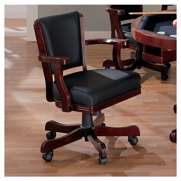 Norwitch Gaming Bankers Chair by Wildon Home ®