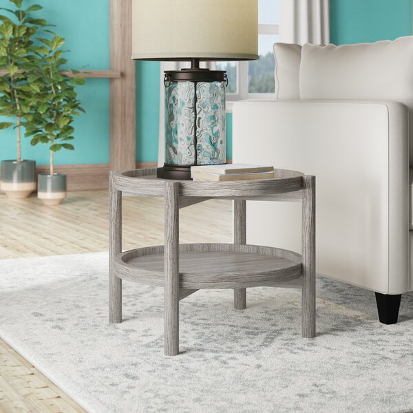 Michaela Tray Table by August Grove August Grove