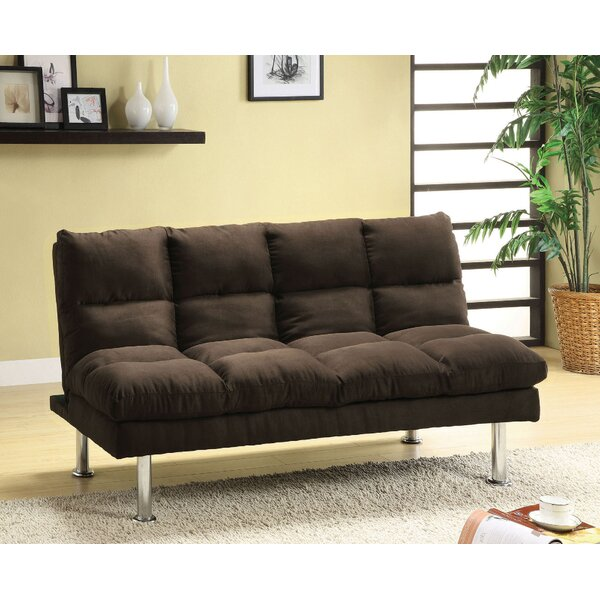 Mcneel Adjustable Sofa by Latitude Run