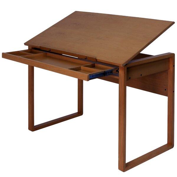 Ponderosa Height Adjustable Drafting Table