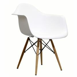 Pyramid Dining Chair By Modway