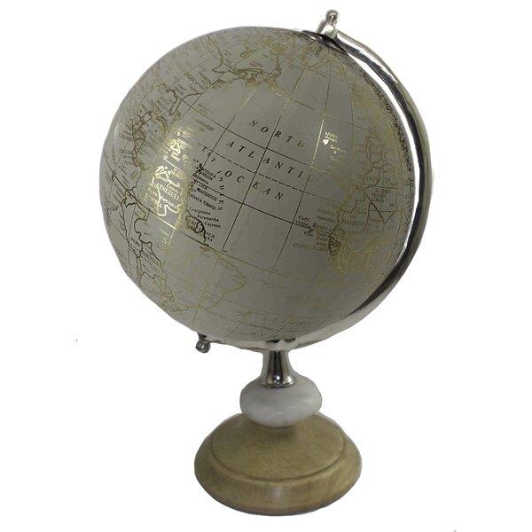 Globe by Alcott Hill