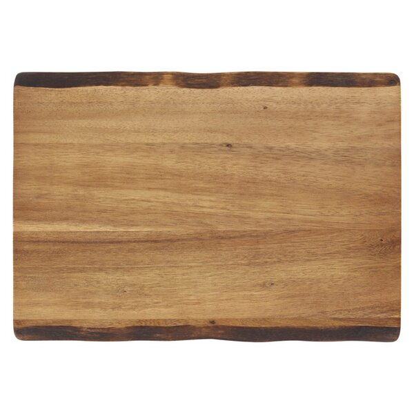 Rachael Ray Acacia Cutting Board by Rachael Ray
