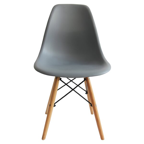 Borst Dining Chair by Corrigan Studio