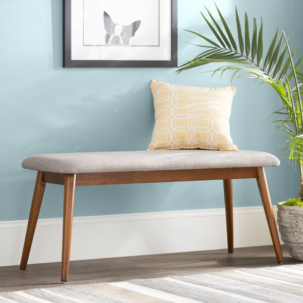 Aiden Bench by Modern Rustic Interiors