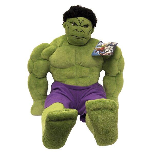 Avengers Hulk Pillow by Marvel