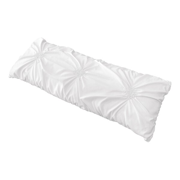Harper Body Pillow Case by Sweet Jojo Designs