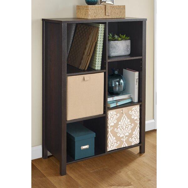 Premium Cubes Adjustable Unit Bookcase by ClosetMaid