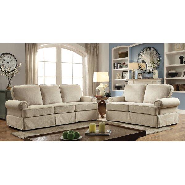 Winkleman Transitional Configurable Living Room Set by Gracie Oaks Gracie Oaks