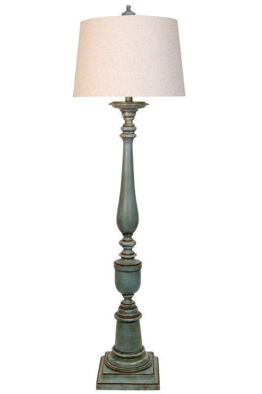 Bordeaux classic 66 floor lamp