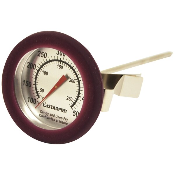 Starfrit Candy Deep Fry Folding Thermometer by Starfrit