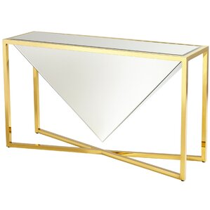 Titan Console Table by Cyan Design
