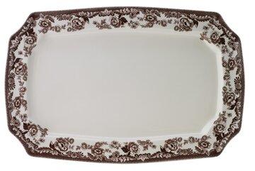 Delamere Rectangular Platter by Spode