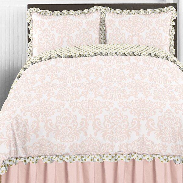 Amelia Comforter Collection by Sweet Jojo Designs