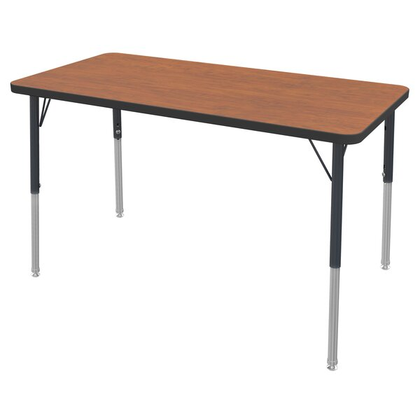 36 x 24 Rectangular Activity Table by Marco Group Inc.