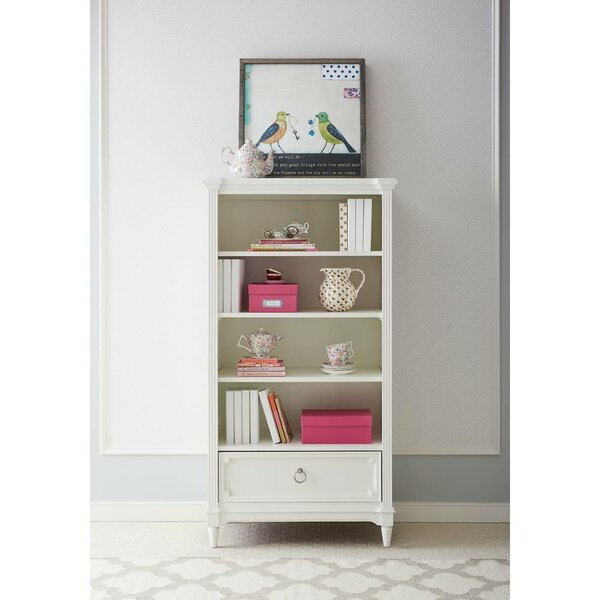 Clementine Court Standard Bookcase By Stone & Leigh™ Furniture