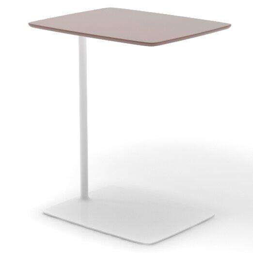 20 L x 16 W Offset Column Table by Palmieri