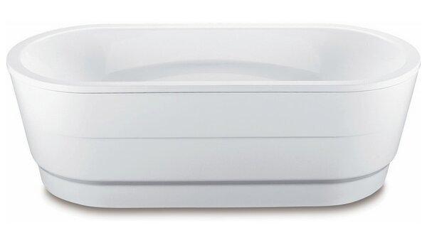 Vaio Duo 71 x 32 Soaking Bathtub by Kaldewei