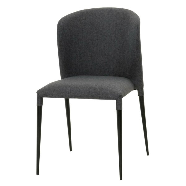Helston Upholstery Dining Chair (Set of 4) by Corrigan Studio