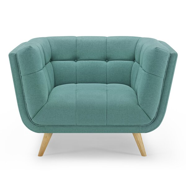Camarillo Armchair by Corrigan Studio