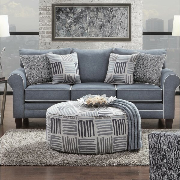 New Look Collection Ziolkowski Sleeper by Highland Dunes by Highland Dunes