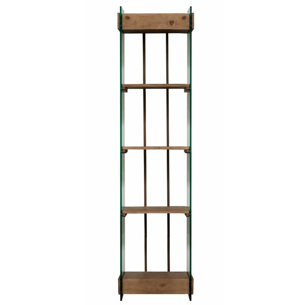 Rudden Wooden China Cabinet by Union Rustic