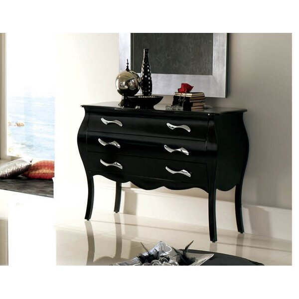 Review Amalia Console Table