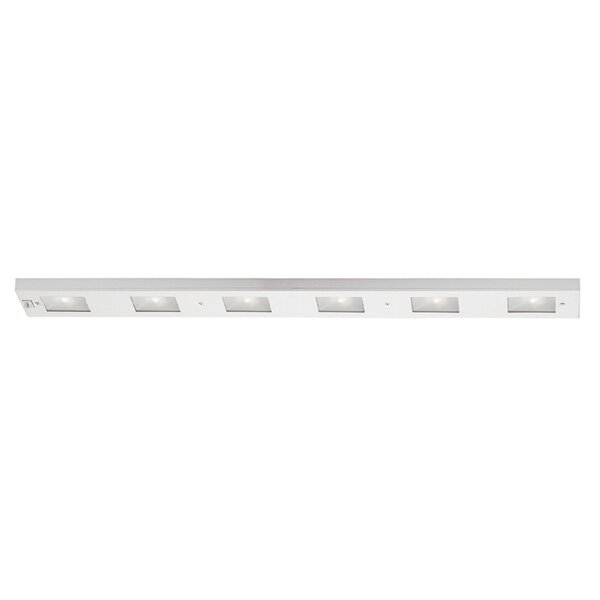 Xenon 36 Under Cabinet Bar Light by WAC Lighting
