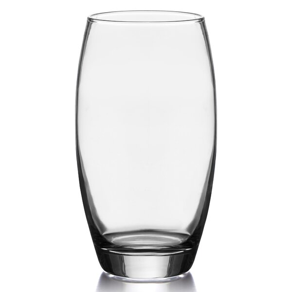 Wharton 17.25 oz. Highball Glass (Set of 4) by Three Posts