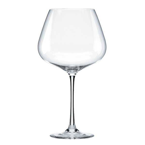 Tuscany Classics 28 oz. Wine Glass Set (Set of 4) by Lenox