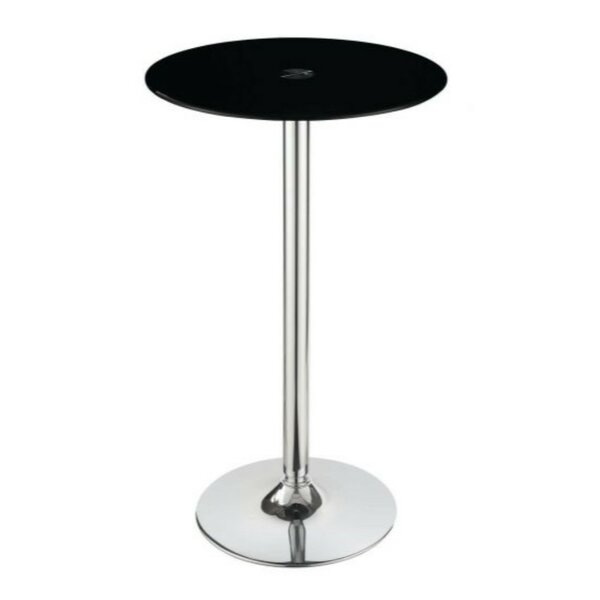 Weckbach Contemporary Pub Table by Orren Ellis