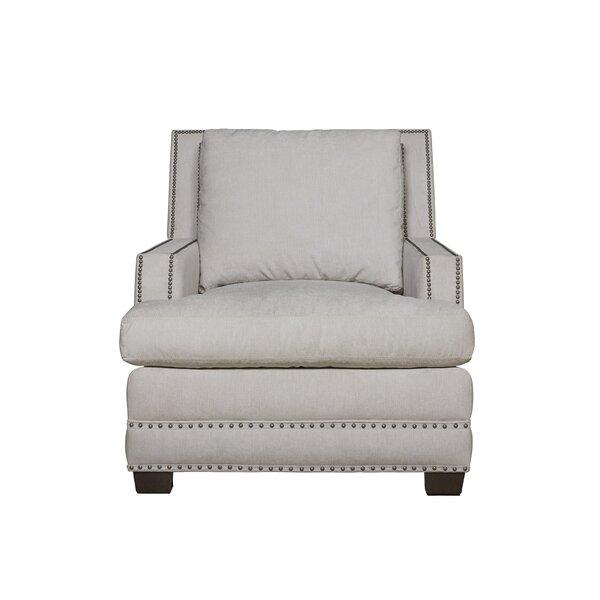 Schatz Armchair by Gracie Oaks
