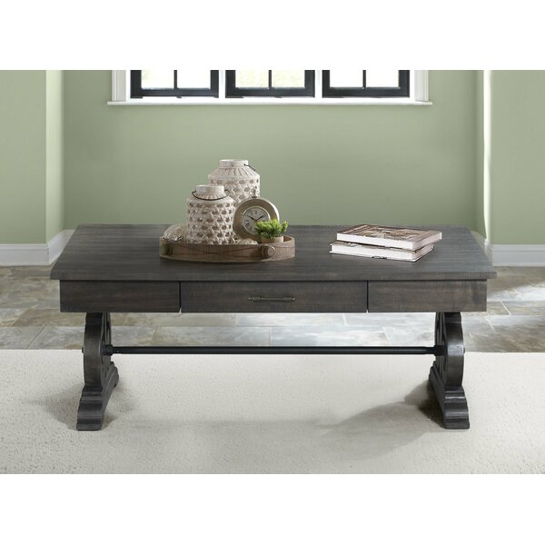 Ewenn Coffee Table by Lark Manor