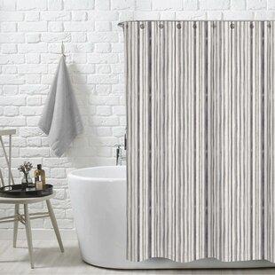 Reviews Houser Shower Curtain ByBrayden Studio