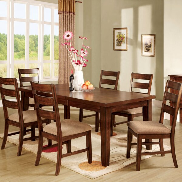 Pristine Dining Table by Hokku Designs