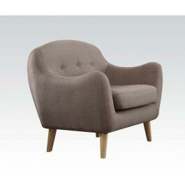 Bostwick Armchair by Modern Rustic Interiors