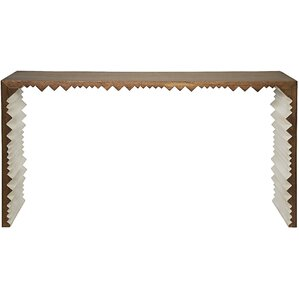 Nelson Console Table by Noir