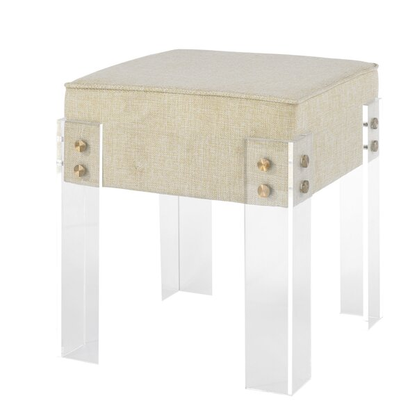 Fortune Stool by Willa Arlo Interiors