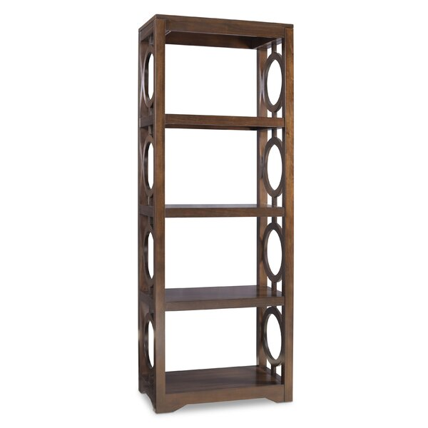 Kinsey Etagere Bookcase by Hooker Furniture