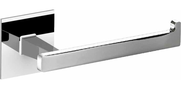 Lissa Wall Mount Toilet Paper Holder by Hispania Home